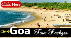 Get Best Quotes For Goa Travel Tour Packages In India.  Travel packages Quote From Experts for Goa Travel on Fli-ghts.com
