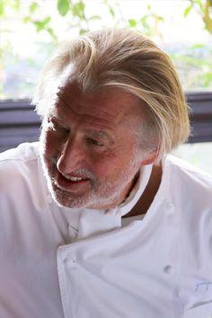 The gorgeous Monsieur Gagnaire - Chef Pierre-Gagnaire- www.finetraveling.com