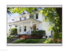 $169,900   337 57TH STREET, Newport News, VA 23607   MLS# 1325122