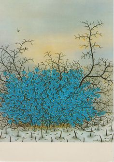 "Ivan Lackovic ""Forget-me-not"""