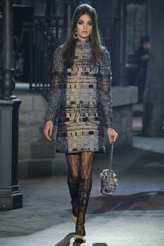 Chanel, Look #35