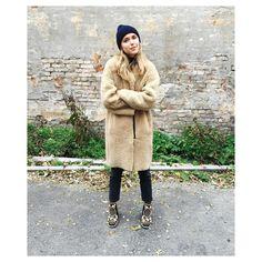 Fashion Stylist / Blogger at