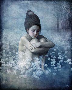 Christian Schloe ~ Pop Surrealism Visions | Tutt'Art@ | Pittura • Scultura • Poesia • Musica