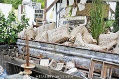 display . barn house flea market .