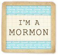 mormon.
