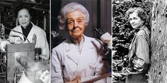 Those Who Dared To Discover:   15 Women Scientists You Should Know / A Mighty Girl | A Mighty Girl