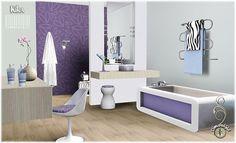 Sims 3 bathroom doors