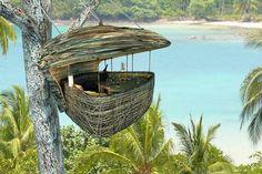 35 Beautiful tree houses - AntsMagazine.Com