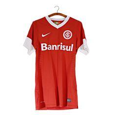 Brasil, Brazil, Futebol, Soccer, Camisa, Jersey, Nike, Inter, Internacional,    www.futshopclube.com.br