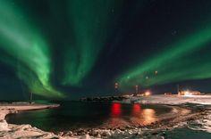 Bjørnøya, Bear Iland