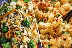 Easy Vegan Comfort Food Recipes To Help You Through Veganuary Vegan Recipes Videos, Vegan Recipes Easy, Veggie Recipes, Whole Food Recipes, Vegetarian Recipes, Cooking Recipes, Dinner Recipes, Vegan Chow Mein, Vegan Comfort Food