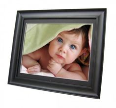 Impecca DFM1514 15-Inch Digital Photo Frame with 4GB Internal Memory (Black) - http://www.specialdaysgift.com/impecca-dfm1514-15-inch-digital-photo-frame-with-4gb-internal-memory-black/