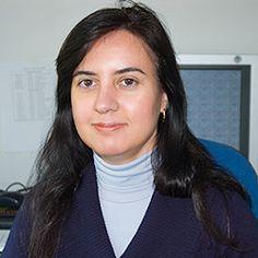Dr. Claudia Winge, Gemini Observatory (South)