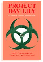 """Project Day Lily chronicles the events surrounding the """"Gulf War Syndrome"""" suffered by over 150,000 veterans (and tens of thousands dead) without proper acknowledgment or treatment to keep secret the origin of their illnesses. Were our Armed Forces exposed to chemical and biological toxins that were supplied, in part, by a sinister network of rogue bureaucrats, intelligence operatives and scientists?"""
