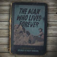 George Ranger Johnson aka Lord Huron