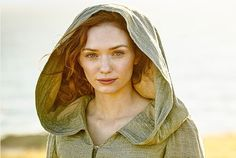 Photo of Demelza Poldark | Poldark for fans of TV Female Characters. A great character on screen and on the page