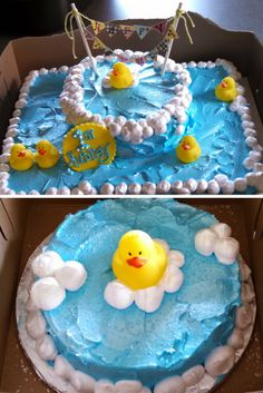 Girl First Birthday Rubber Ducks 1st Birthday Party Supplies Ideas