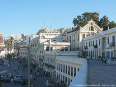 Cultural Tour from Tanger – 8 days