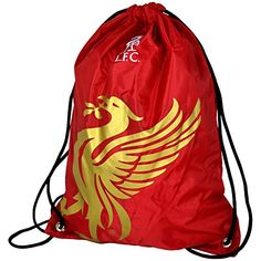 Liverpool FC Authentic EPL Gym Sack FP