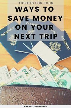 This article will help you to save and even cut spending on your next trip. So when it comes to saving money you need to find out what costs the most so you can save in those areas. Here are some ways to help you save money while being on vacation. Travel Checklist, Travel Advice, Budget Travel, Travel Guides, Travel Tips, Travel Hacks, Usa Travel, Luxury Travel, Travel Destinations