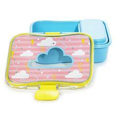 653ba014c85 Skip Hop Forget Me Not Big Kid Mealtime Lunch Kit Feeding... Roupas De