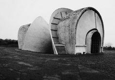 Crematorium, Kiev, Ukraine