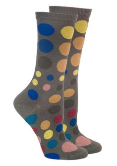 Ozone socks, any pattern, or try me on any socks really  ;)