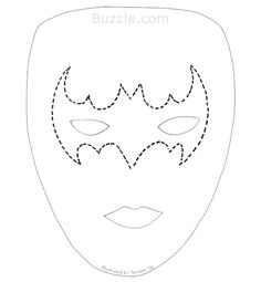 Face painting templates: Batman, joker, spiderman and others. Face Painting Stencils, Painting Templates, Body Painting, Batman Birthday, Batman Party, Batman Face Paint, Mask Face Paint, Batman Mask, Painting For Kids