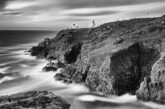 Pendeen Head, Pendeen Lighthouse, Cornwall by Phillip Edwards on 500px