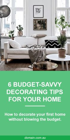 Art deco decorating on a budget how to decorate your first home without blowing the budget . art deco decorating on a budget Home Budget, Interior Decorating, Interior Design, Decorating Tips, Diy Home, First Home, Home Renovation, Room Inspiration, Decor Styles