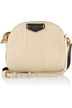 Downtown Lola Leather #Bag #MarcJacobs