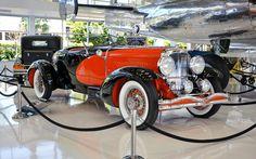 https://flic.kr/p/vcVnun | 1931 Duesenberg Model J Weyman Taper Tail Speedster | Lyon Air Museum - Santa Ana, CA  Press L to enlarge