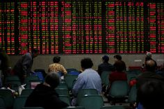 To Problems With Chinas Financial System Add the Bond Market