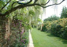 More at Sissinghurst Castle Gardens