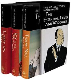 Anything from the Jeeves collection