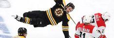 NHL playoff picks and hockey betting tips Bruins vs. Free Sports Picks, Sports Betting, Nhl, Motorcycle Jacket, Hockey, Tips, Jackets, Blue, Down Jackets