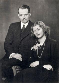 Princess Gina of Liechtenstein   ... of Prince Franz Josef of Liechtenstein and Countess Gina von Wilczek