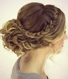 nice 20 Prom Hair Ideas for Long Hair