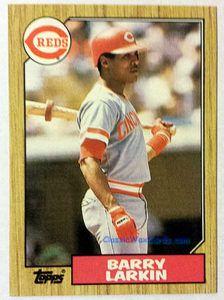 32 Best 1987 Topps Baseball Cards Images In 2017 Baseball Cards