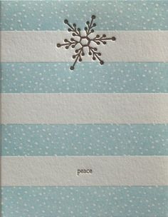 Elum - holiday, greeting cards, letterpress stationery