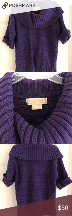 Authentic Michael Kors Knit Top Authentic Michael Kors Knit Top Michael Kors Tops