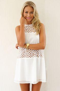 SABO SKIRT Cascade Dress - www.saboskirt.com