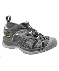7da8d5c4ff9 Womens Whisper Sandals by KEEN Footwear - From hidden coves to rushing  rivers