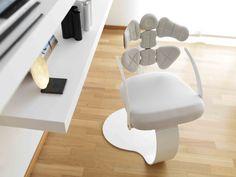Minimal design & Ergonomics. How to mix functionality and beauty. @Tarta Design