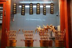 Wangfujing Food Market