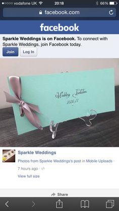 https://m.facebook.com/Sparkle-Weddings-105768253100632/