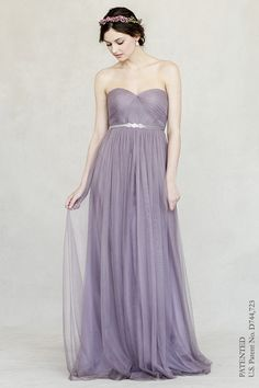 12b9d04d59 Annabelle Convertible Dress. Fall Bridesmaid ...