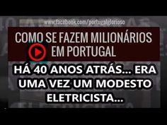 Não votem em corruptos!: Paulo Morais revela os nomes dos devedores e o destino dos 3 mil milhões do BES.