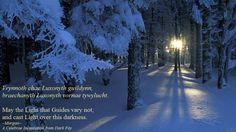 FANTASY Books . Celebrae invocation of Light