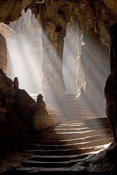 30+ mysterious caves,a deep walk into the heart of the earth - Blog of Francesco Mugnai